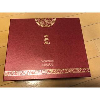 ミシャ(MISSHA)のミシャ 美思 高級化粧品セット 日本未入荷(その他)
