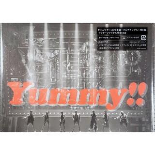 Kis-My-Ft2 - LIVE TOUR 2018 Yummy!! you&me Blu-ray