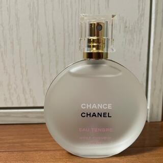 CHANEL - CHANEL チャンス ヘアオイル