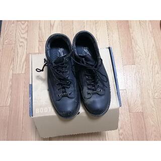 ダナー(Danner)のソール変更 Danner CASCADE RANGE2 BK 日本サイズ27.5(ブーツ)