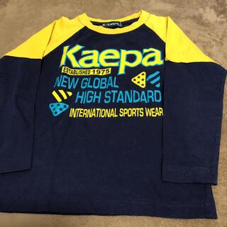 カッパ(Kappa)のTシャツ(Tシャツ/カットソー)