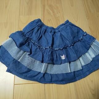 coeur a coeur - クーラクール 夏物 2020 スカート 90