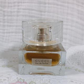 グッチ(Gucci)の758/  未使用近い 廃盤品  GUCCI 香水 Eau de Parfum(香水(男性用))