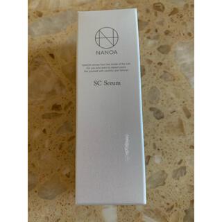 専用品❣️お値下げ❣️ナノア SCセラム 美容液 30ml(美容液)
