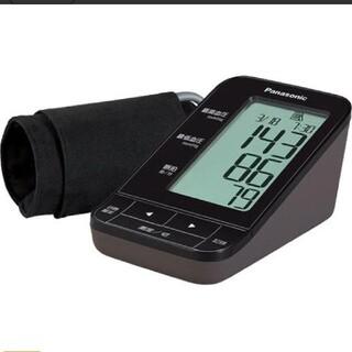 パナソニック(Panasonic)の血圧計 上腕血圧計 Panasonic EW-BU17 パナソニック 【新品】(その他)