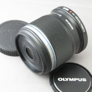 オリンパス(OLYMPUS)のオリンパス M.ZUIKO DIGITAL30mm F3.5MACRO(レンズ(単焦点))