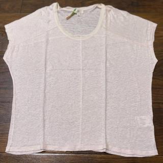 アドリアーノゴールドシュミット(ADRIANO GOLDSCHMIED)のAdriano Goldsahmied エージー Tシャツ(Tシャツ(半袖/袖なし))