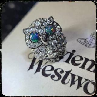 ヴィヴィアンウエストウッド(Vivienne Westwood)の新品・LOUISETTE CLUTCH PIN(ブローチ/コサージュ)