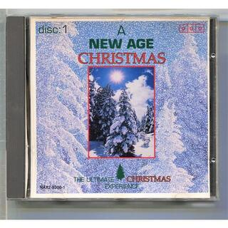 A New Age Christmas DISC1  (ヒーリング/ニューエイジ)