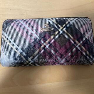 ヴィヴィアンウエストウッド(Vivienne Westwood)のヴィヴィアンウエストウッド 長財布(長財布)