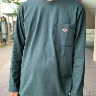 ダントン(DANTON)のダントン ロンT(Tシャツ/カットソー(七分/長袖))