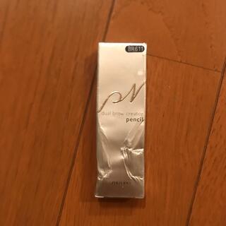 シセイドウ(SHISEIDO (資生堂))の資生堂 ピエヌ デュアル ブロークリエーター 新品未使用(アイブロウペンシル)