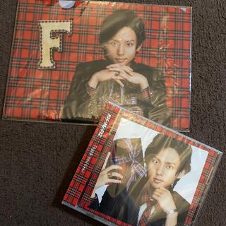 キスマイフットツー(Kis-My-Ft2)のキスマイ Thank youじゃん(アイドルグッズ)