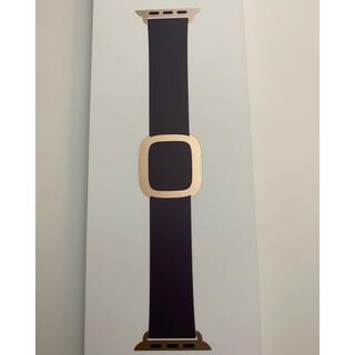 Apple Watch - Apple Watch バンド MWRK2FE/A モダンバックル 40mm/M