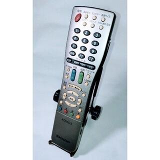 アクオス(AQUOS)のシャープ AQUOS テレビリモコン GA434WJSA (テレビ)