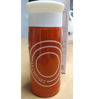 ステンレス 水筒 魔法瓶 ル・クルーゼ(水筒)