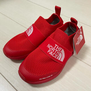 THE NORTH FACE - THE NORTH FACE ノースフェイス スニーカー キッズ
