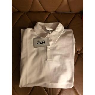 ザノースフェイス(THE NORTH FACE)の新品 mxp ポロシャツ 38101 ノースフェイス パタゴニア Tシャツ(ポロシャツ)