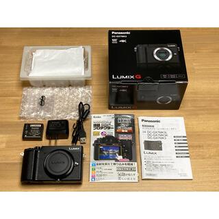 Panasonic - Panasonic DC-GX7MK3 LUMIX マイクロフォーサーズ