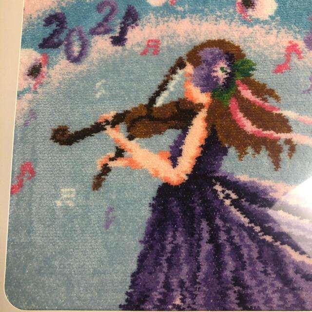 FEILER(フェイラー)の確認画像 レディースのファッション小物(ハンカチ)の商品写真