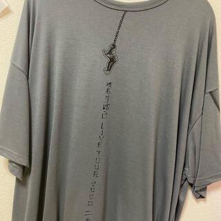 カンジャニエイト(関ジャニ∞)の渋谷すばる 二歳 ライブ ティシャツ(ミュージシャン)