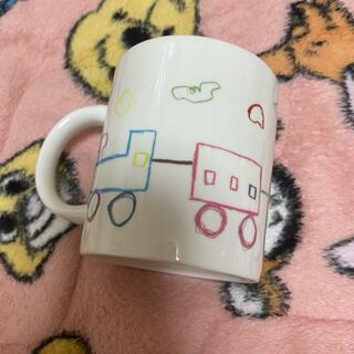 カンジャニエイト(関ジャニ∞)の渋谷すばる 二歳 ライブ マグカップ(ミュージシャン)
