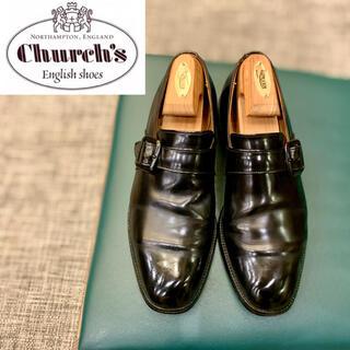 チャーチ(Church's)の希少❗️三都市《Church's》旧チャーチ 名作Westbury 70F(ドレス/ビジネス)