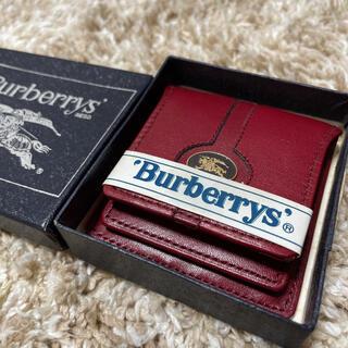 バーバリー(BURBERRY)のBurberrys バーバリーズ コインケース バーバリー小銭入れ (コインケース/小銭入れ)