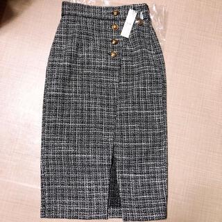リゼクシー(RESEXXY)のRESEXXY スカート(ひざ丈スカート)