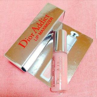 Dior - ディオール リップマキシマイザー ミニ