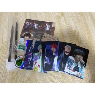 ボウダンショウネンダン(防弾少年団(BTS))のテヒョン マスター カレンダー グッズ BTS(K-POP/アジア)
