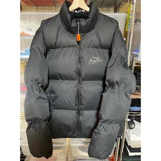 Supreme - Supreme Nike Jacket Black XL