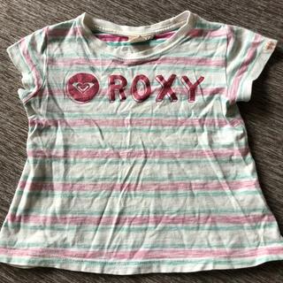 ロキシー(Roxy)のロキシー Tシャツ 110センチ(Tシャツ/カットソー)