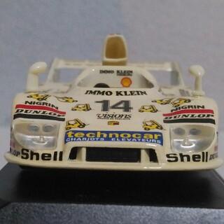 ポルシェ(Porsche)のPorsche908/80  1/43スケールモデル(リユース品)(ミニカー)
