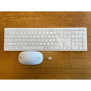 HP純正 ワイヤレスキーボード