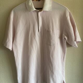 ダックス(DAKS)のDAKS ダックス半袖ポロシャツ(ポロシャツ)