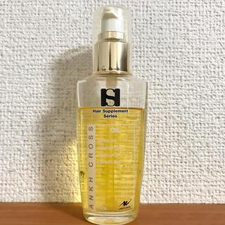 ヘアーサプリメント プルメリア 60ml(オイル/美容液)