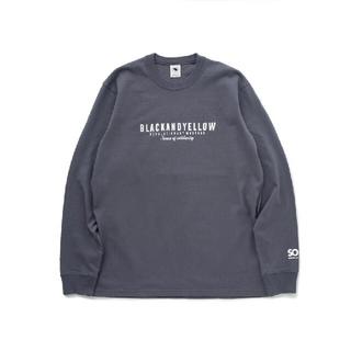 ラッツ(RATS)のRATS 21SS 2WHEEL L/S GRAY L サイズ(Tシャツ/カットソー(七分/長袖))