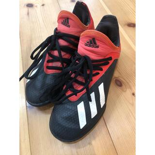 adidas - サッカー トレシュー 21㎝ adidas