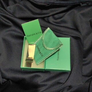 ティファニー(Tiffany & Co.)のティファニー マネークリップ(マネークリップ)
