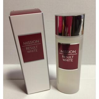 エイボン(AVON)のミッション リザルトホワイトa(化粧水/ローション)