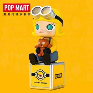 Minionx molly  POPMART ミニオンモーリー(その他)