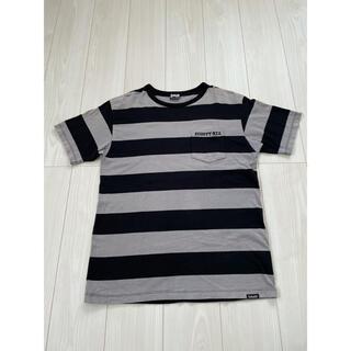 schott - schott -ボーダーTシャツ-