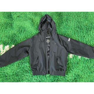 シュプリーム(Supreme)のsupreme Hooded Harrington Jacket おまけ付き(マウンテンパーカー)