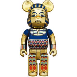 メディコムトイ(MEDICOM TOY)のBE@RBRICK ANCIENT EGYPT 400% エジプト展(フィギュア)