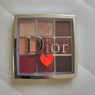 ディオール(Dior)のDior バックステージ アイパレット 003アンバー(アイシャドウ)