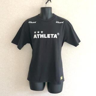 アスレタ(ATHLETA)のATHLATA COTTON HEAVY OUNCE CREW NECK TEE(Tシャツ/カットソー(半袖/袖なし))