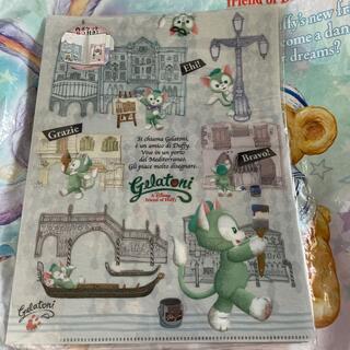 Daisy - ディズニー ジェラトーニ クリアケース