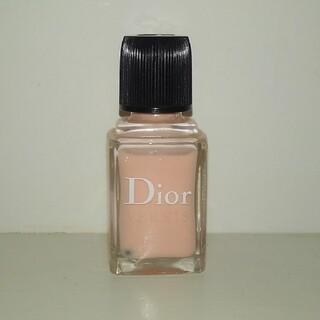 クリスチャンディオール(Christian Dior)のクリスチャン・ディオール ネイル 生産終了 テスター 送料無料(マニキュア)