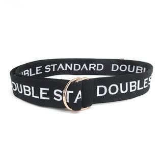 ダブルスタンダードクロージング(DOUBLE STANDARD CLOTHING)のダブルスタンダードクロージング ダブスタ オリジナルジャガード ベルト ゴム(ベルト)